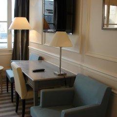 Hotel de LUniversite в номере