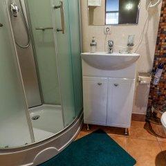 Мини-Отель Калифорния на Покровке 3* Стандартный номер с разными типами кроватей фото 7
