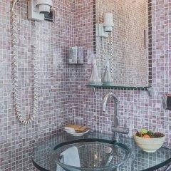 Отель 38 Viminale Street Deluxe Италия, Рим - отзывы, цены и фото номеров - забронировать отель 38 Viminale Street Deluxe онлайн ванная