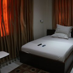 Park View Hotel комната для гостей фото 5