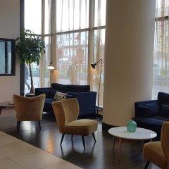 Отель Appart'City Confort Paris Grande Bibliotheque Франция, Париж - отзывы, цены и фото номеров - забронировать отель Appart'City Confort Paris Grande Bibliotheque онлайн интерьер отеля фото 6