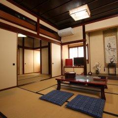 Отель Miyata Ryokan Тояма комната для гостей фото 2