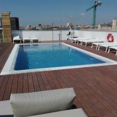 Отель Golden Tulip Barcelona бассейн фото 2