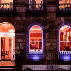 Отель 24 Royal Terrace Великобритания, Эдинбург - отзывы, цены и фото номеров - забронировать отель 24 Royal Terrace онлайн развлечения