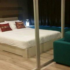 Отель Centric Sea Condo Паттайя комната для гостей фото 2