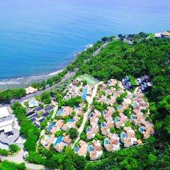 Отель IndoChine Resort & Villas пляж