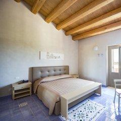 Отель Casale Milocca Италия, Аренелла - отзывы, цены и фото номеров - забронировать отель Casale Milocca онлайн комната для гостей фото 4