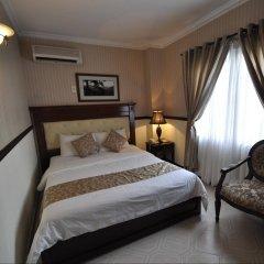 Sunflower Hotel & Spa комната для гостей фото 4