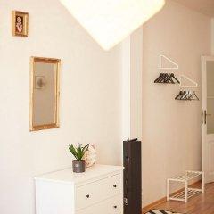 Отель Friday Songs Apartments Чехия, Прага - отзывы, цены и фото номеров - забронировать отель Friday Songs Apartments онлайн фото 4