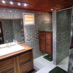 Отель Edena Kely ванная фото 2