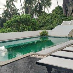 Отель Tranquil Residence 2 Таиланд, Самуи - отзывы, цены и фото номеров - забронировать отель Tranquil Residence 2 онлайн бассейн