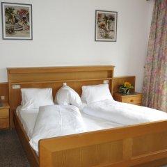 Отель Georgenhöhe Лана комната для гостей фото 3