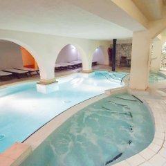 Dolmen Hotel Malta Каура бассейн