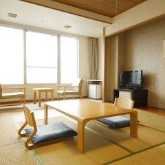 Отель Kyukamura Minami-Awaji Япония, Минамиавадзи - отзывы, цены и фото номеров - забронировать отель Kyukamura Minami-Awaji онлайн комната для гостей фото 4