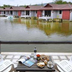 Отель The Villa Laemhin Lagoon Resort фото 2