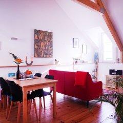 Отель Artist Studio - Alfama Old Town Португалия, Лиссабон - отзывы, цены и фото номеров - забронировать отель Artist Studio - Alfama Old Town онлайн комната для гостей фото 4