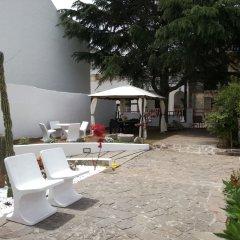 Отель Alba Chiara Поджардо