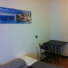 Отель Albergo Panson Италия, Генуя - отзывы, цены и фото номеров - забронировать отель Albergo Panson онлайн удобства в номере