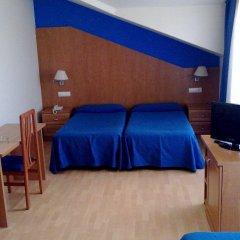 Отель Estrella del Alemar комната для гостей