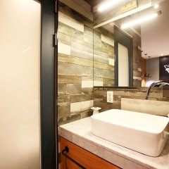 Yaja Hotel Soung-Sin Station ванная