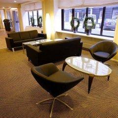 Zleep Hotel Copenhagen City интерьер отеля фото 3