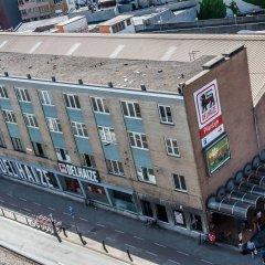 Отель Arass Business Flats фото 2