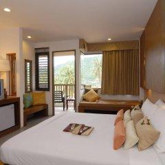 Отель Peach Blossom Resort Пхукет удобства в номере