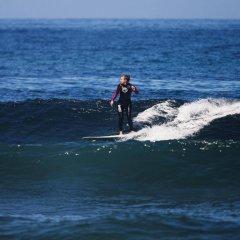 Laneez Ericeira Surf House - Hostel пляж