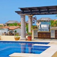 Отель Villa Desierto