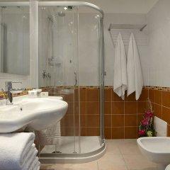 Hotel Corte Rosada Resort & Spa ванная фото 2