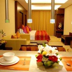 Al Salam Grand Hotel Apartment в номере фото 2