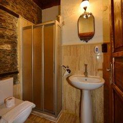 Отель Sihirbazin Evi ванная фото 2