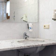 Отель Kronhof Италия, Горнолыжный курорт Ортлер - отзывы, цены и фото номеров - забронировать отель Kronhof онлайн ванная фото 2