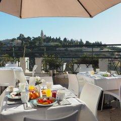 Mount Zion Boutique Hotel Израиль, Иерусалим - 1 отзыв об отеле, цены и фото номеров - забронировать отель Mount Zion Boutique Hotel онлайн питание