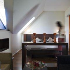 987 Design Prague Hotel комната для гостей