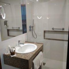 Hotel Boa-Vista ванная