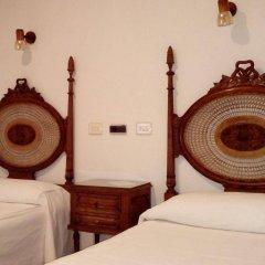 Hotel Los Perales спа
