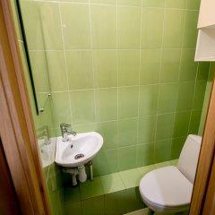 Отель Жилое помещение Rational Mitino Москва ванная фото 2
