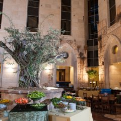 Olive Tree Hotel Израиль, Иерусалим - отзывы, цены и фото номеров - забронировать отель Olive Tree Hotel онлайн фото 2