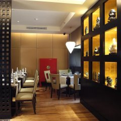 Отель The Claridges New Delhi спа