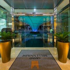 Отель Grand Millennium Muscat интерьер отеля фото 3