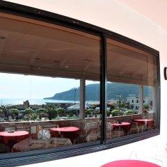 Morcavallo Hotel & Wellness гостиничный бар