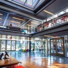 Отель Pod Brooklyn фитнесс-зал фото 4