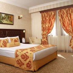 Oglakcioglu Park City Hotel 3* Стандартный номер с различными типами кроватей фото 21