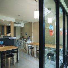 Отель Cloud Nine Lodge Бангкок питание