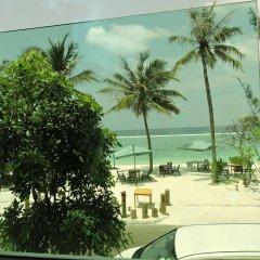Отель H78 Maldives Мальдивы, Мале - отзывы, цены и фото номеров - забронировать отель H78 Maldives онлайн пляж фото 2