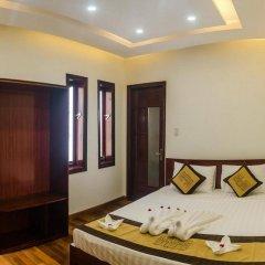 Отель Green Grass Land Villa удобства в номере