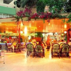 Arsi Enfi City Beach Hotel развлечения