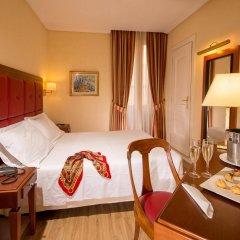 Best Western Hotel Astrid комната для гостей фото 5