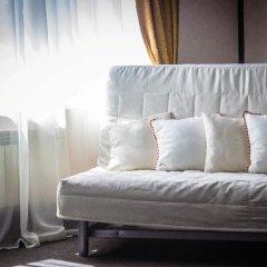 Гостиница Сказка 3* Стандартный номер разные типы кроватей фото 8